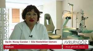 Dilaver Erşanlı Diyabetik Retinopati