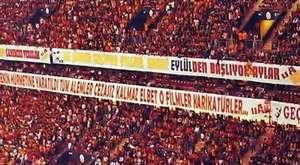 Galatasaray Marsi - Cim Bom Bom