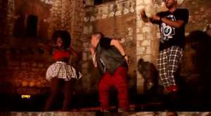 AMARA LA NEGRA `AYY` feat. Jowell Y Randy, Los Pepes, RickyLindo - (Official Video HD)