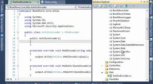 ASP.Net MVC ile Web Uygulamaları - 15 (Layout ve View)