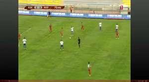 Çaykur Rizespor - Adanaspor maçı