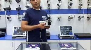 Kamera Sistemi Nasıl Kurulur