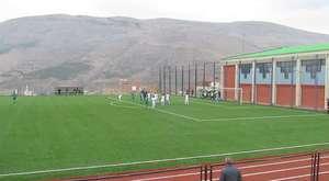 Yahyalıspor-Z.Gökalp Polbay Maçı Penaltı Golü