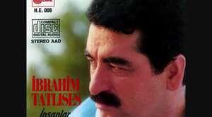 Ibrahim Tatlises - Ben ne bicim serseriyim | Radyoarabeskturk.com