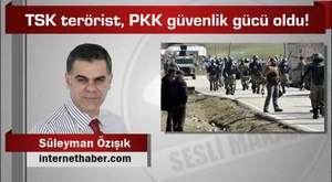 Ergün Diler : Neden Savcı!