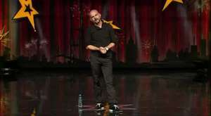 ATALAY DEMİRCİ STAND UP PERFORMANSI (1. TUR)