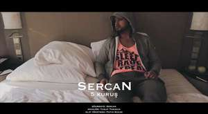 Sercan - AŞKIM 2014 // Official Music Video