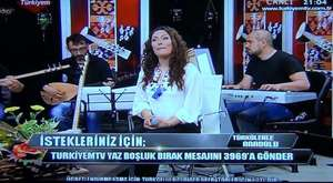 Gül ÇAĞLAR ile Turgay GÜLER'in Sözü - Malatya Fethiye