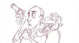 animasyon&komedi;