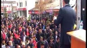 Timuçin^den Tayip Erdoğana destek