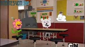 Gumball 1.Sezon 7.Bölüm (Görev)