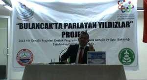Prof. Dr. Kadir Özköse Konferansı