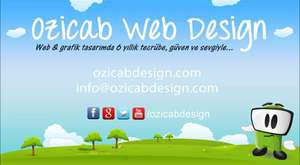 Ozicab Web & Graphic Design