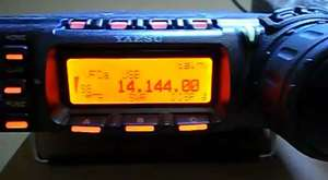 AMATEUR RADIO TURKEY