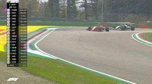 2020 Emilia Romagna Grand Prix: Yarış Özeti