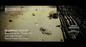 Ebi   Shadmehr Aghili - Royaye Ma (A Dream) [www