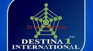 Destina1 Scalar Enerji Kolyesi TÜRKİYE Ürün Tanıtımı