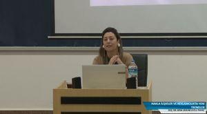 Sakarya Üniversitesi Mezun Tanıtım Filmi - Hafsa Şeyda Burucu