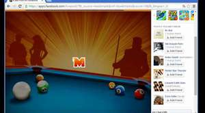 Pool Live Tour Hack 2015