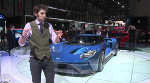Geneva Motor Show  2015 - OVERVIEW NEW CARS - #1