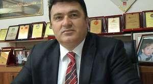 MHP Ataşehir Belediye başkan adayı Zeki BULUT