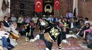 Mustafa YILDIZDOĞAN--Yörükce