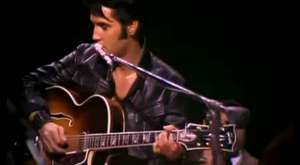 Elvis Presley - Baby What You Want Me To Do 1968