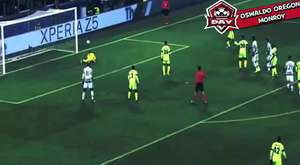 Arsenal vs Dinamo Zagreb 3-0 ~ All Goals & Highlights [24/11/2015] Champions League 2015
