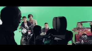 One Direction 'One Way Or Another' - BRITs 2013 I OFFICIAL HD