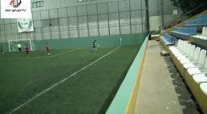 Bosiad Futbol Turnuvası Açılış Töreni