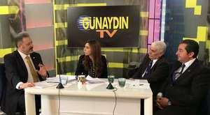 AP`li  Abdullahoğlu ile söyleşi ( 1. KISIM )