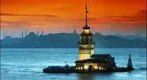 Kaldım İstanbullarda