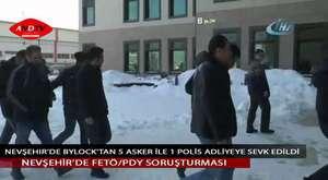 Başbakan`ın Nevşehir mitinginden -2