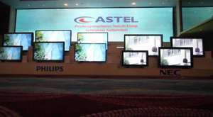 Astel Teknoloji Salonu 2012