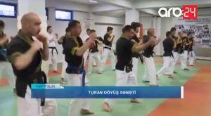 Türkiye Alpagut Federasyonu Tanıtım Videosu -2-
