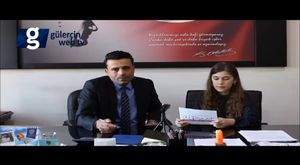 GÜLERÇİN WEB TV - BAŞARININ ANAHTARI PROGRAMI - 6.BÖLÜM