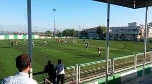 03 Ocak 2015 | Tepecik Anadoluspor - Çatalca İhsaniyespor