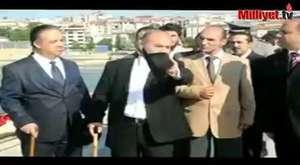 Şehit yüzbaşı Ali Alkan'ın yarbay ağabeyi isyan etti !!!