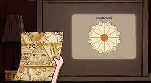 Esrarengiz Kasaba 1. Sezon 16. Bölüm (Beden Değiştirme Halısı) - Çizgi Dizi İzle, Çizgi Film İzle, Anime İzle - CartoonTR