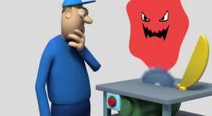 İş Sağlığı ve Güvenliği Eğitim Videosu (Türkçe) - 01