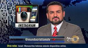 Mundo Cristiano: octubre 23, 2015