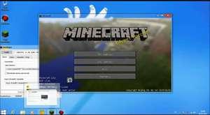 Minecraft SERVER AÇMAK