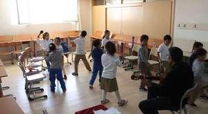 Müzk Dersi Ritm Çalışması