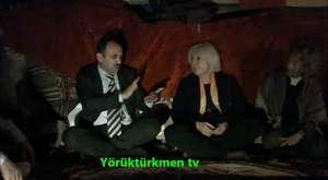 Banu AVAR Karacakurt Türkmen Derneği Millîİrade paneli 2.BÖLÜM