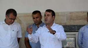 Belediye Başkanı Nebi YILMAZ'la Gündem