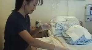 Trakeostomi bakımı