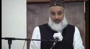 Wajahat Rasul Qadri Imam Ahmed Raza Conf 2013 ( Idara-i-Tahqeeqat-e-Imam Ahmad Raza ) Mustafai Tv