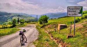 Samsun Kocadağ Bisiklet Gezisi