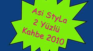 asi styla 7 cadde modified ankara