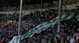 Bursaspor - İBB Maç Sonu